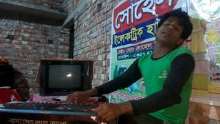 Kosto dile shoina Joto By Sha Ali || Bangla Folk song || HD