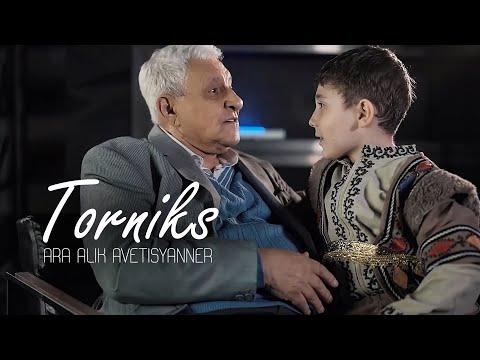 Arayik Avetisyan ft Alik Avetisyan - TORNIKS (2019)