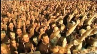 AVANTASIA Live - The Flying Opera - Sign Of the Cross / The Seven Angels