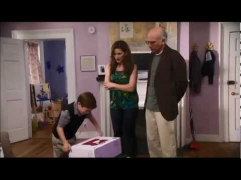 Curb Your Enthusiasm  Greg