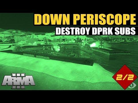 [ARMA 3] Company 2: Operation Down Periscope