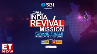 Can 2nd wave of COVID threaten the recovery? | India Revival Mission | Episode 8