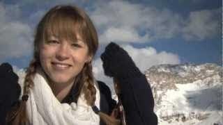 C'è un fiore sulle Dolomiti - Goran Bregović - Official video (2013)