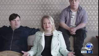 RMDSA talks World Down Syndrome Day on Denver7
