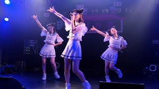2018.8.12 福岡DRUM Be-1 松田美里 小玉梨々華 坂元葉月の パフォーマン...
