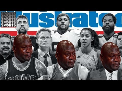 "Sports Illustrated ""Unity"" Cover is TERRIBLE"