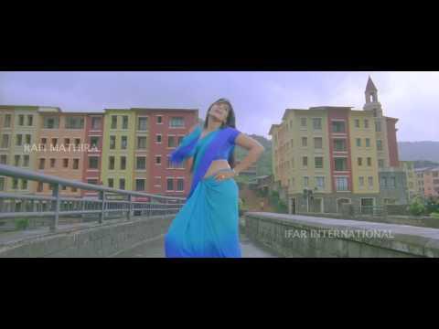 """Ithetho Pranaya Poomanam"" Mirchi Malayalam Official Video Song - Prabhas, Anushka, Richa Creat"