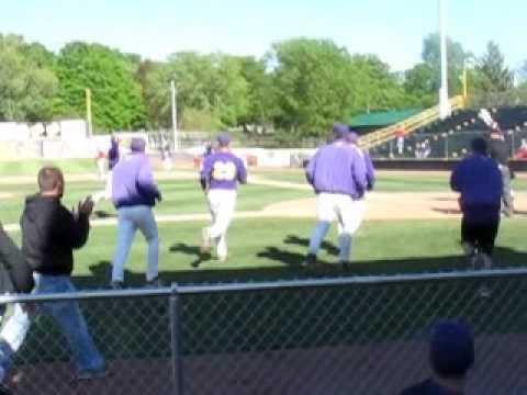 University of Northern Iowa Baseball