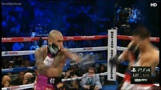 MIGUEL COTTO vs SERGIO MARAVILLA MARTINEZ - Jun 7 2014