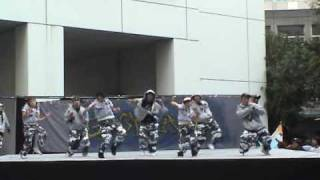 【公式】G-SPLASH 11th 2005年 ソ祭 -HipHop SP-