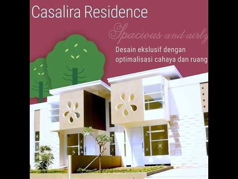 Rumah Dijual Bandar Lampung 0813 670 84499