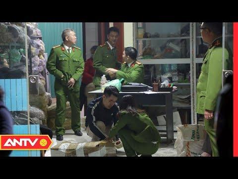 Nhật Ký An Ninh Hôm Nay | Tin Tức 24h Việt Nam | Tin Nóng An Ninh Mới Nhất Ngày 17/01/2020 | ANTV