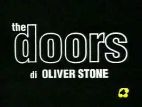 The Doors - Oliver Stone - 1990  sc 1 st  YouTube & The Doors - Oliver Stone - 1990
