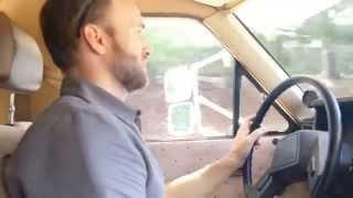 Buying the Snail 1984 Toyota RV Motorhome