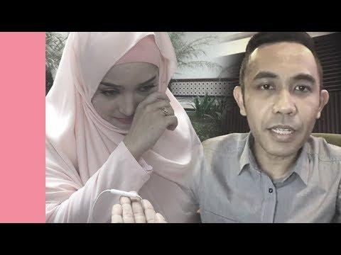 Video: Hafiz Hamidun tunggu masa buka cerita rumah tangga