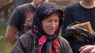 "Agafia Lykova. Russian hermit and MIREA volunteers. ""The Sacri…"