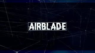 AIRBLADE Yasuo Trick // STREAM UI
