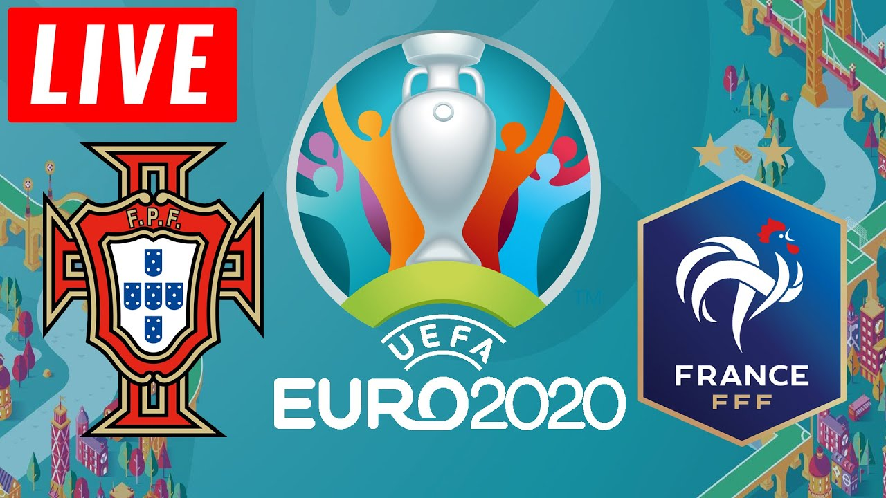 Portugal vs France live stream  how to watch Euro 2020 Group F ...