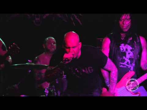 SEVERED HEAD OF STATE live at The Acheron, July 30, 2015 (FULL SET)