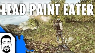 Battlefield 4 - YBAGPTLO You Are All Lead Paint Eaters! (Facecam)