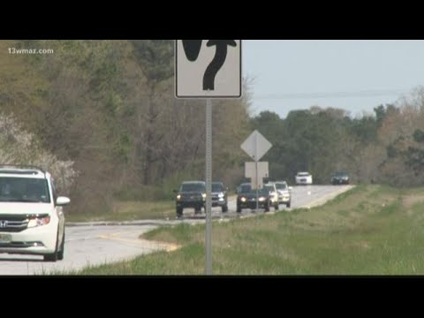 Bibb commissioner pleads for roundabout to avoid fatal accidents