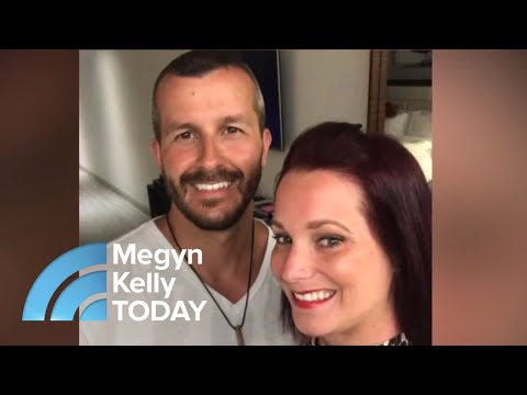 Megyn Kelly Panel Talks About The Colorado Dad Accused Of Killing His Family   Megyn Kelly TODAY