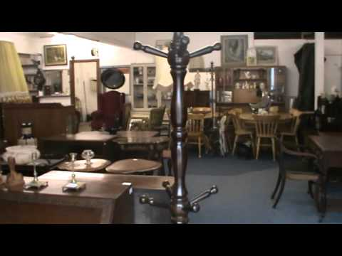 Lynn Antiques and Gallery Athlone virtual tour 2
