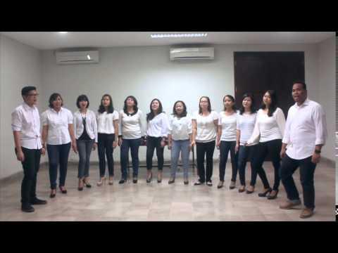 Manuk Dadali - DAVoiceChoir (Exercise2)