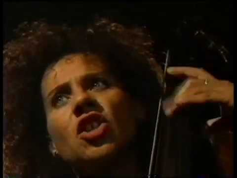 Failing (1976) performed by Chi-chi Nwanoku BBC Television 1993