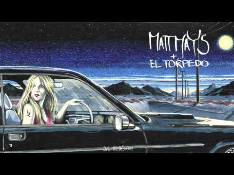 Matt Mays & El Torpedo - The Plan