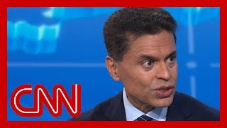 Fareed: Fundamental incoherence to Trump's foreign policy