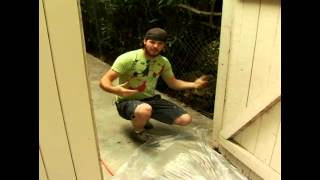 Before You Paint: Wood Fence Repair & Maintenance Tips For Home Improvement