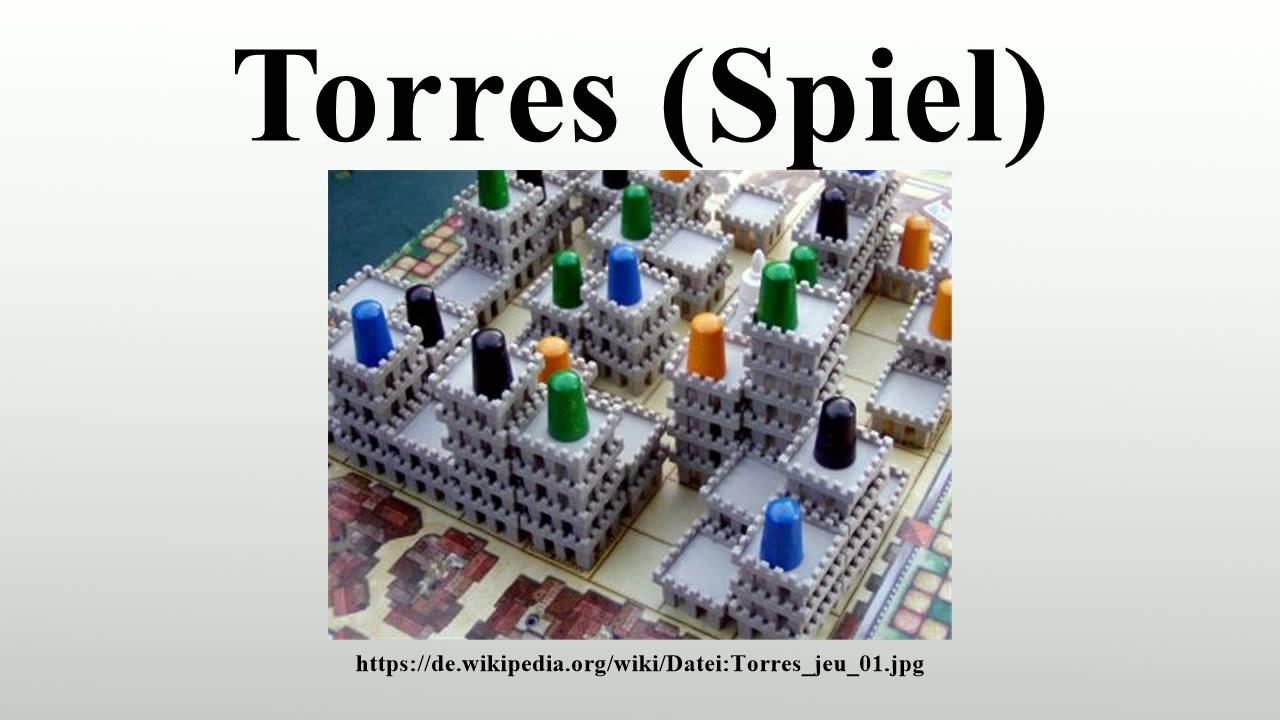 Torres Spiel