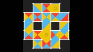 Colorazy Color Puzzle Game
