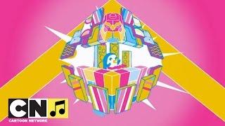 Cartoon Network Summer Video | Mixed Shows | Cartoon Network