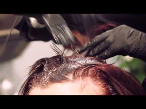 Paris Moses Hairdressing - Organic Colour