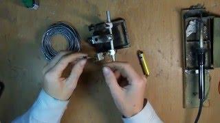 Лазерная охранная сигнализация на одном транзисторе(, 2015-12-11T21:30:00.000Z)
