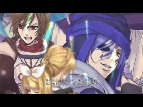 【english-lyrics】synchronicity-3/3-~meguru-sekai-no-requiem-(requiem-of-the-spinning-world)