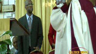 standing in the need of a blessing by hbac mass choir sav