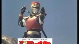 Shinichi Ishihara - Sekai Ninja Sen Jiraiya