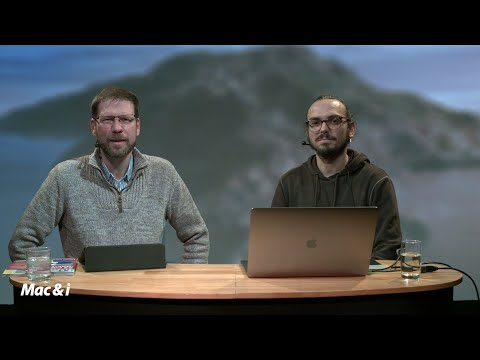 Coole Mac-Tipps   Mac & I – Der Apple-Podcast