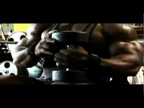 THE BEST BODYBUILDING MOTIVATION EVER  HD
