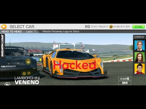 How To Hack Real Racing 3 No Root