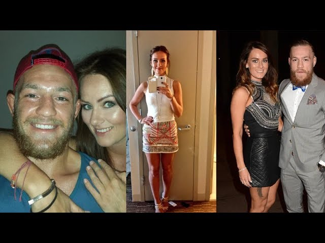 Conor Mcgregor Girlfriend Dee Devlin Kastiya Com