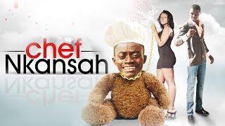 CHEF NKANSAH Kumawood twi movie