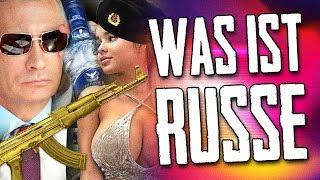 WAS IST RUSSE TEIL 1