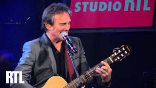 Murray Head - Say it ain't so, Joe en live dans le Grand Studio RTL - RTL - RTL
