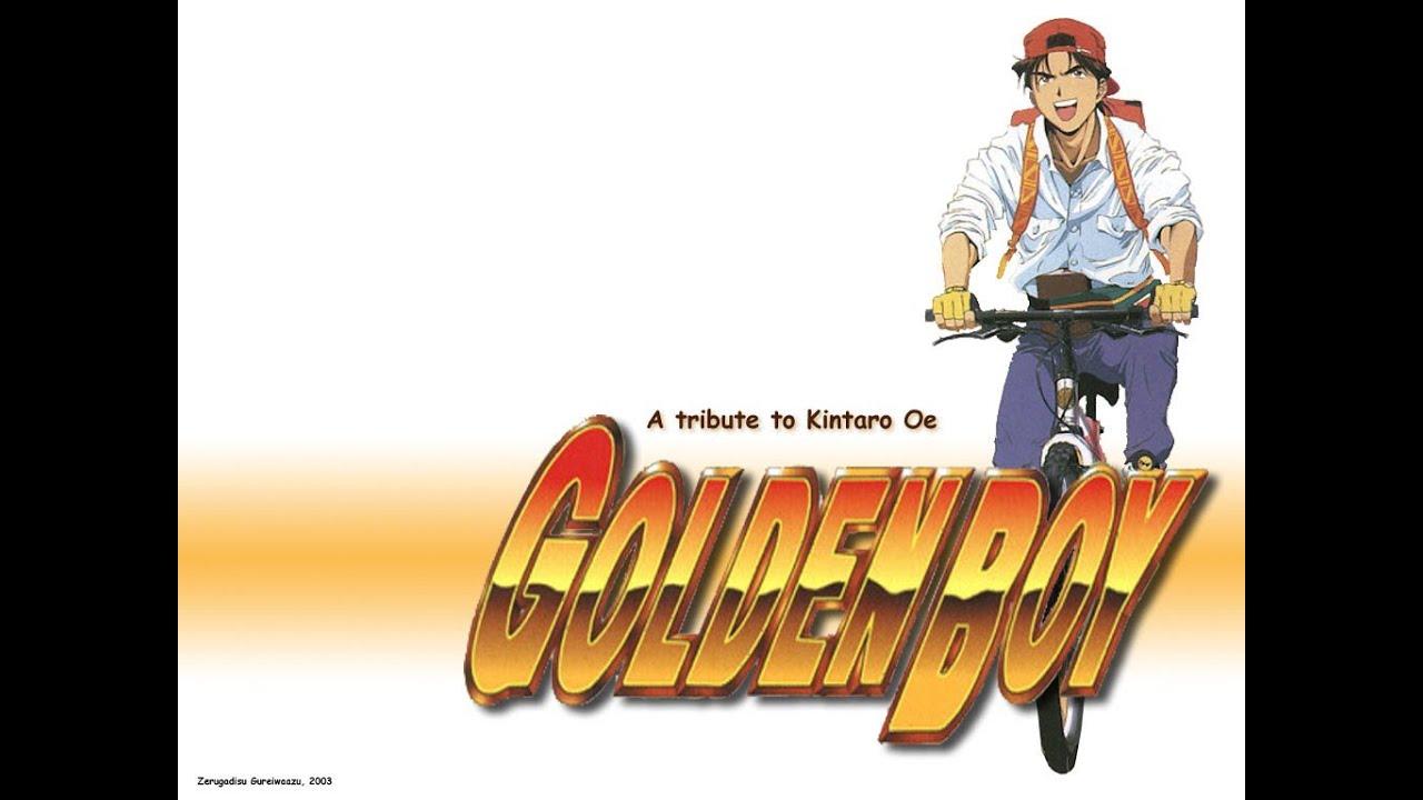 golden boy stream