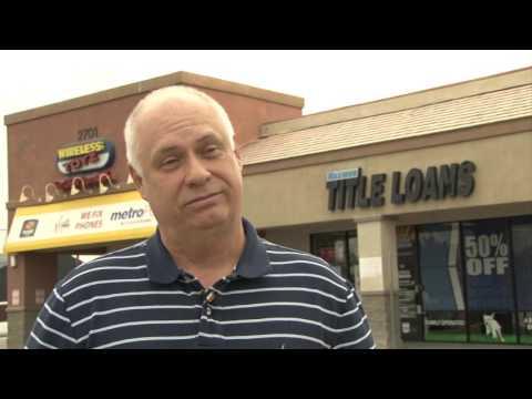 Buyer beware: Auto title loans have risks
