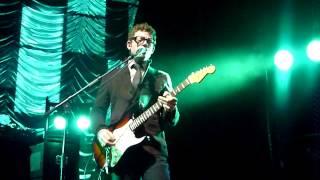 Jarle Bernhoft - Come Around (live) - Sentrum Scene (by:Larm), Oslo - 16-02-2013